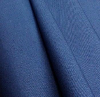 Tela Loneta azul oscuro