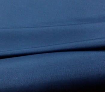 Tela Loneta azul oscuro - 1
