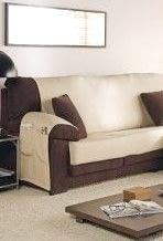 Salva sofás crudo
