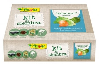 KIT SIEMBRA AMATEUR