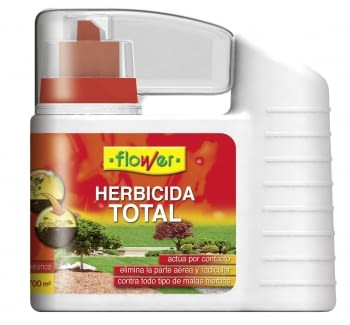HERBICIDA TOTAL sistémico 350 ML