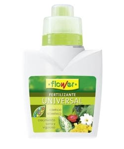 FERTILIZANTE LÍQUIDO UNIVERSAL 300 ml