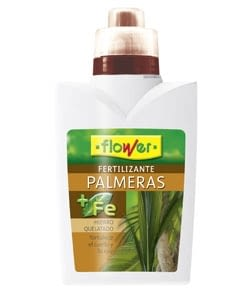 FERTILIZANTE LIQUIDO PALMERAS 500 ml