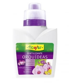 FERTILIZANTE LIQUIDO ORQUIDEAS 300 ml