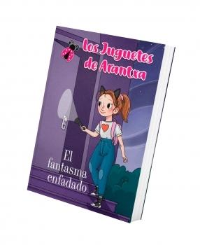Colección 4 libros - 3