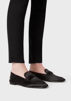 EMPORIO ARMANI pantalón color negro - 2