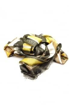 TWINSET foulard rayas verde - 2