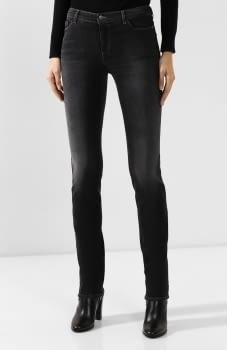 EMPORIO ARMANI jeans negro