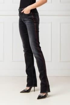 EMPORIO ARMANI jeans negro - 2