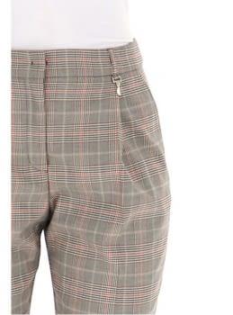 PENNYBLACK pantalón de cuadros - 4