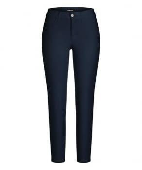 CAMBIO pantalón cinco bolsillos azul marino con  cremallera