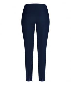 CAMBIO pantalón elástico azul marino - 2