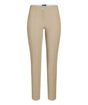 CAMBIO pantalón elástico beige