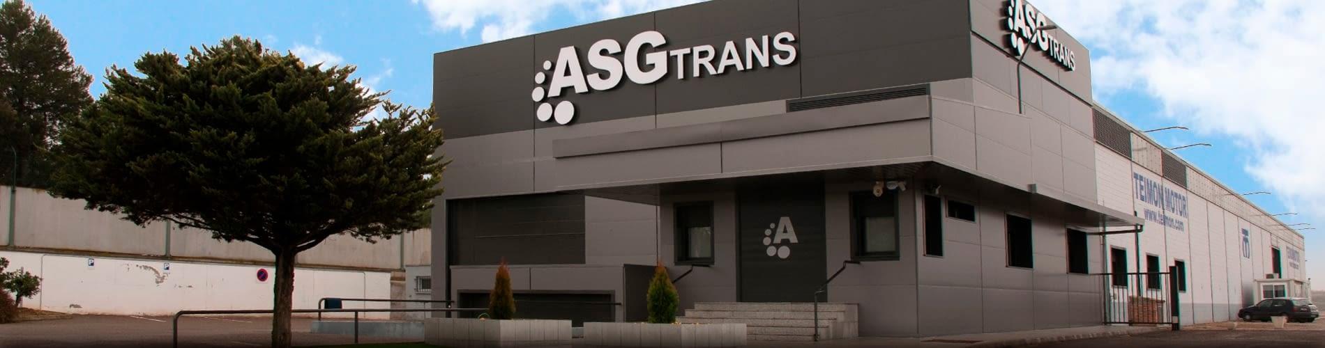 Oficinas Servicios Globales al Transporte