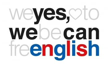 Yes, We Can-English