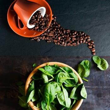 Cafés y infusiones