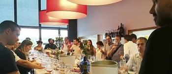 Cata y presentación nuevos vinos Carviresa