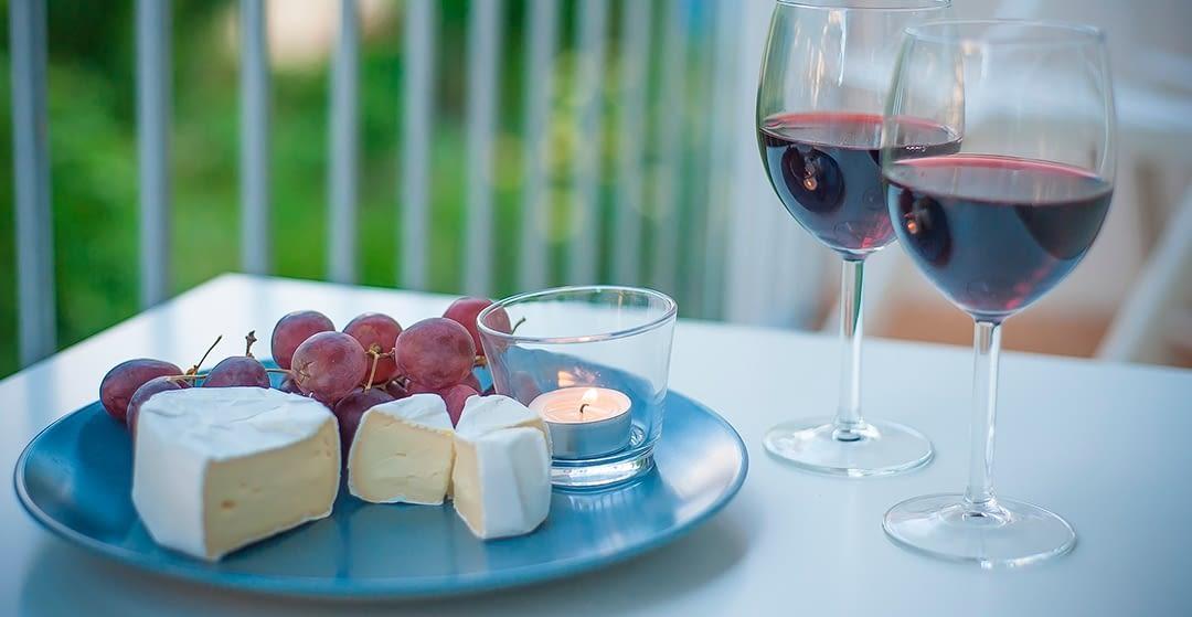 Consells imprescindibles per al maridatge de vins.