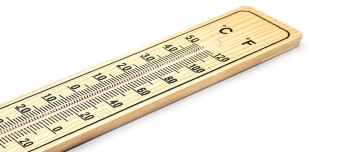 La importancia de la temperatura.
