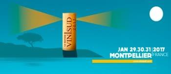 Carviresa en Vinisud Montpellier