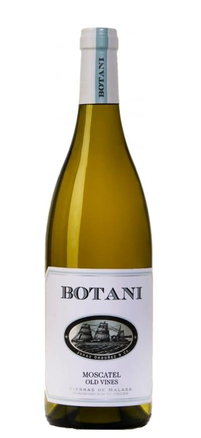 Botani Blanc 75 cl