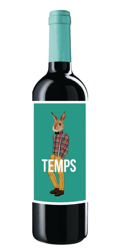Temps Tinto 75 cl