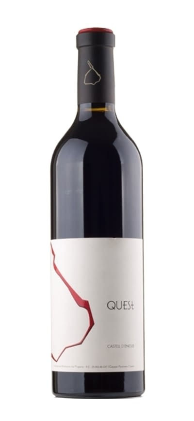Quest tinto 75 cl