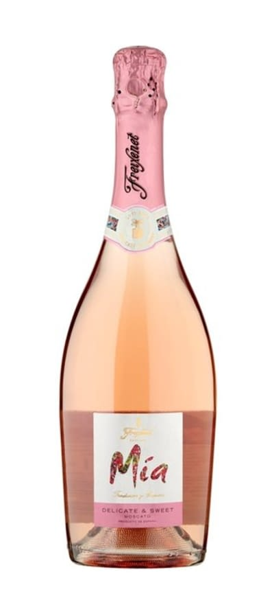 Mia Moscato Spark Pink 75 cl