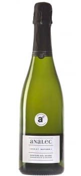 Analec Brut Nature Espumoso