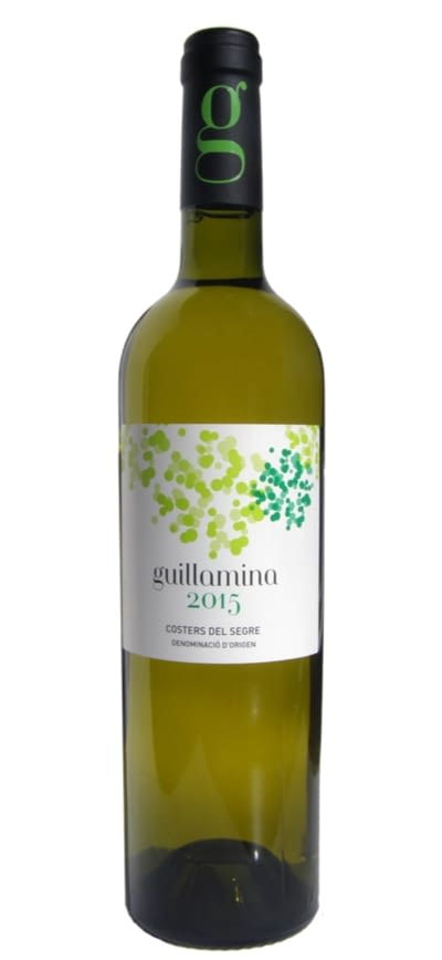 Guillamina blanco 75 cl