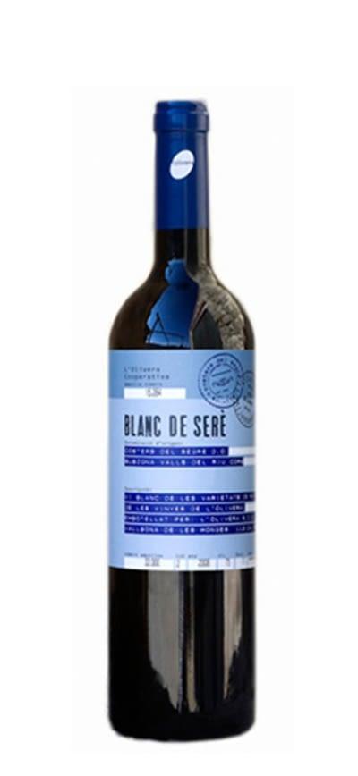 Blanc de Seré Eco 75 cl