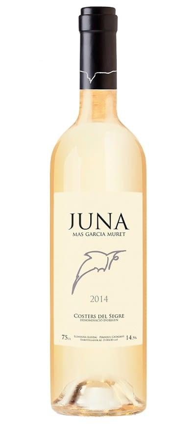 Juna Blanco 75 cl