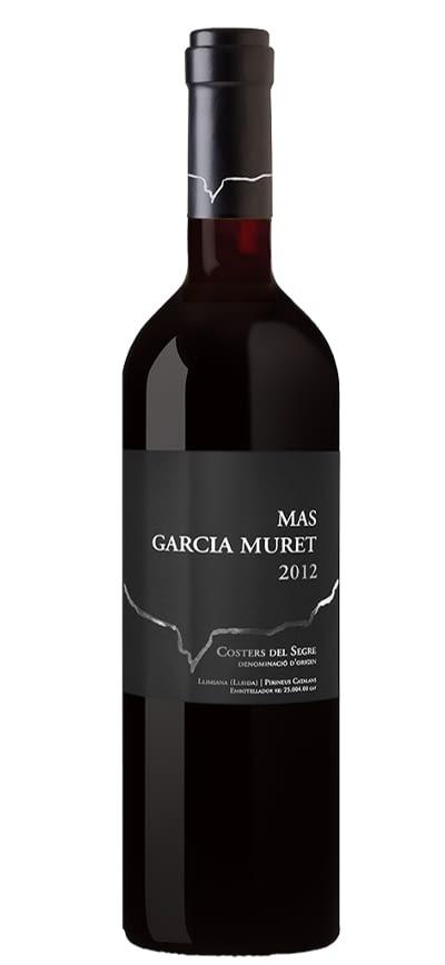 Mas Garcia Muret Tinto 75 cl