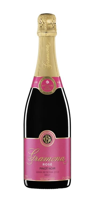 Cava Rose Gramona Pinot Noir 75 cl