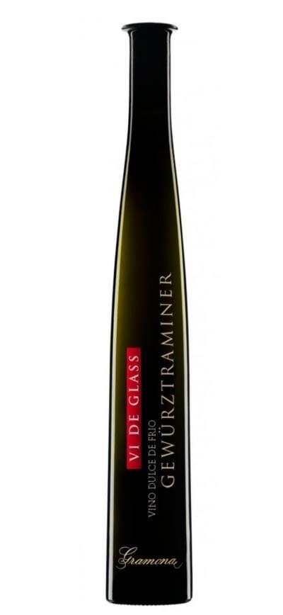Vino de Glass Gewürtztraminer Gramona