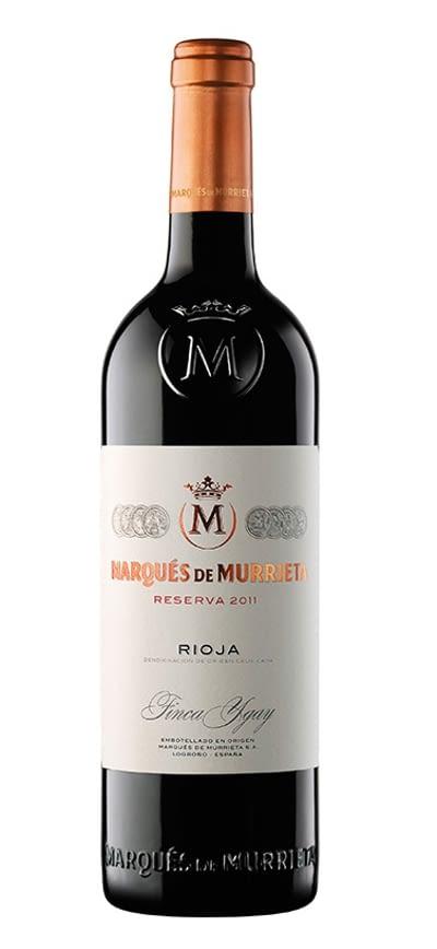 Marqués de Murrieta Reserva. 75 cl