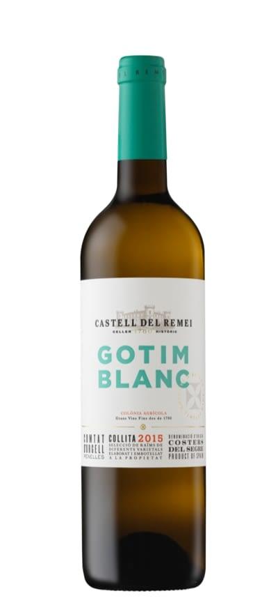 Gotim Blanc 75 cl