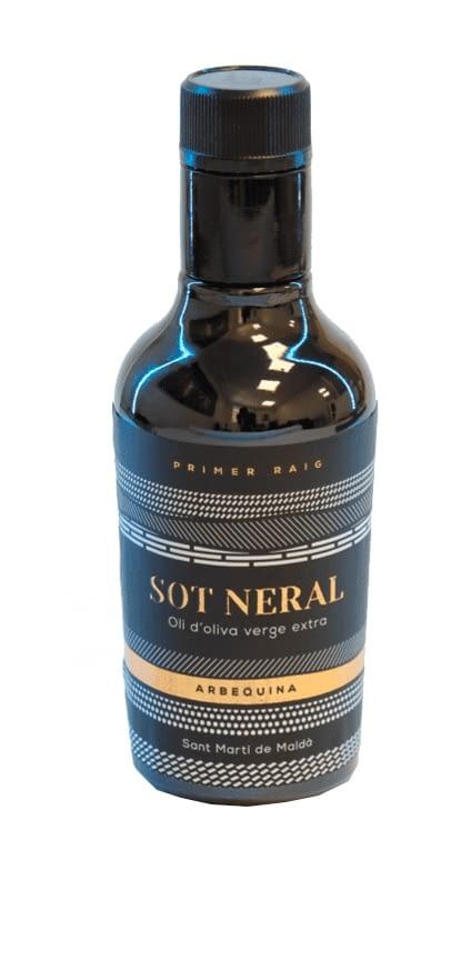 Aceite de oliva Sot Neral Primer Raig 25 cl.