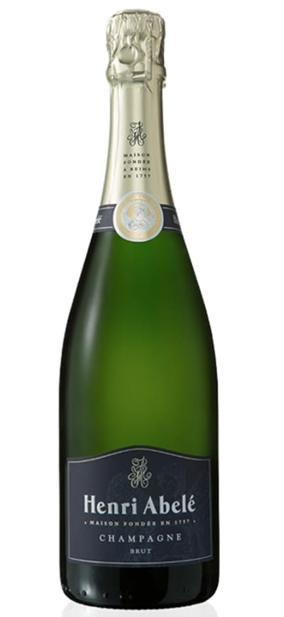 Henri Abelé Brut Traditionnel 75 cl
