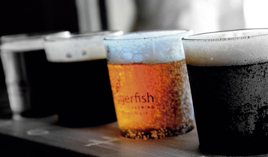 Cursos 3 - Cervezas