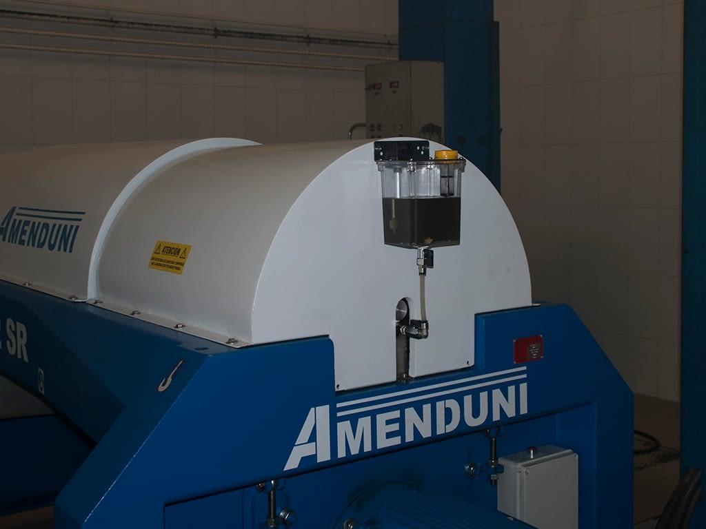 Maquinaria molino 2