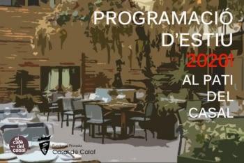 Programació d'estiu
