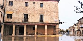 Casa rural a Verdú - 3