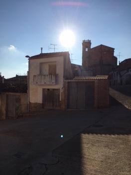 Casa rural a Preixana