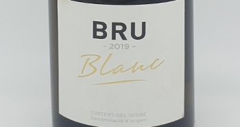 NEWS: Bru de Verdú White