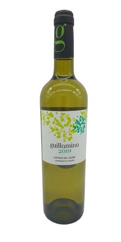 Guillamina 2019
