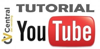 VIDEO TUTORIAL INSTALACION MAQUINA VENDING AZKOYEN PALMA H87