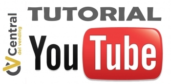 VIDEO TUTORIAL INSTALACION MAQUINA VENDING AZKOYEN PALMA M87 COMBI