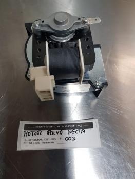MOTOR POLVO NECTA - 1