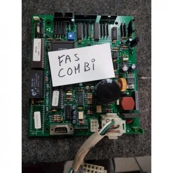 PLACA CPU FAS COMBI